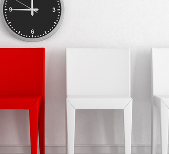 4 ways to improve your patient-experience in the waiting room