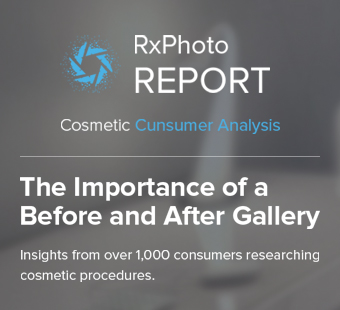 Is your cosmetic practice willing to turn away nearly 75% of new business because of a PICTURE?