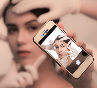 Plastic Surgery Photography - Mirror Imaging vs. RxPhoto - An RN's Perspective